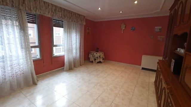 3 bedroom Apartment for sale in Gijon - € 69,000 (Ref: 5987848)