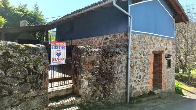 Grunde uden byggetilladelser til salg i Cangas de Onis - € 95.000 (Ref: 6011208)