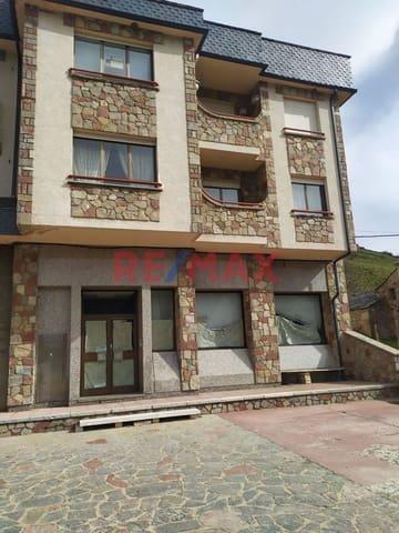 4 makuuhuone Huoneisto myytävänä paikassa Cabrillanes mukana  autotalli - 80 000 € (Ref: 6011213)