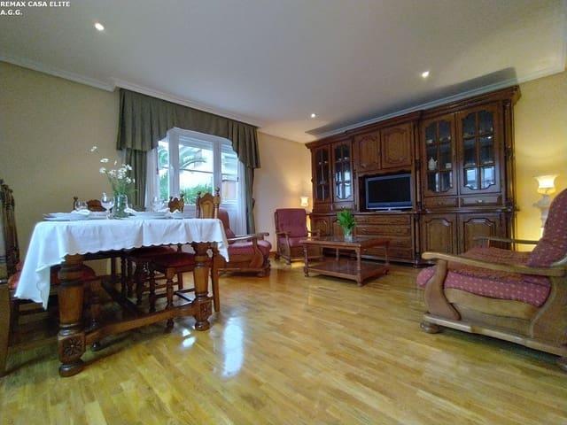 4 bedroom Townhouse for sale in El Franco with garage - € 204,000 (Ref: 6011214)