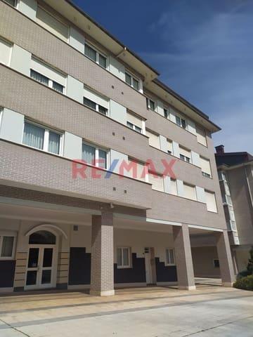 3 soveværelse Lejlighed til salg i Carreno med garage - € 180.000 (Ref: 6023049)