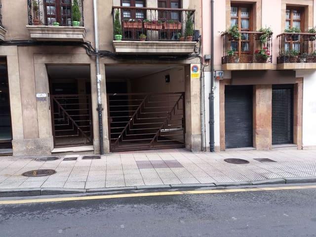 Garage for sale in Oviedo - € 12,500 (Ref: 6023055)