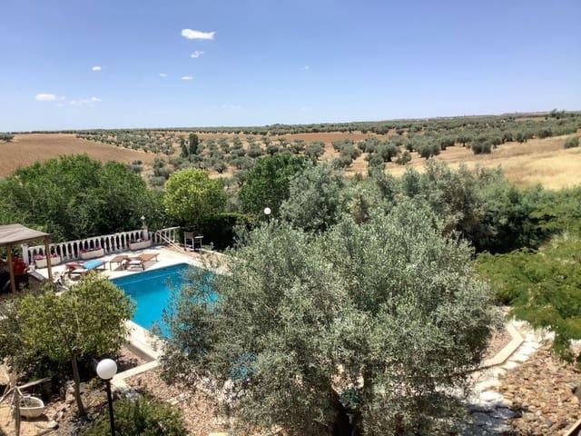 5 camera da letto Villa in vendita in Yuncos con piscina - 277.000 € (Rif: 6128316)