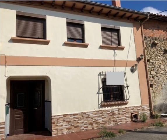 4 quarto Quinta/Casa Rural para venda em Sariego com garagem - 39 000 € (Ref: 6232579)