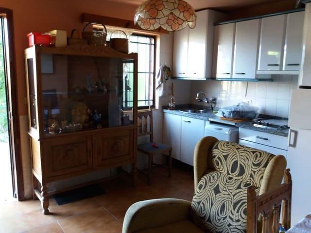 1 sypialnia Finka/Dom wiejski na sprzedaż w Valencia de Don Juan - 35 000 € (Ref: 6232586)