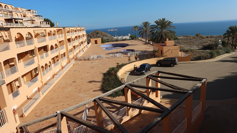 Hotel de 39 habitaciones en Mojácar en venta - 3.600.000 € (Ref: 5957059)