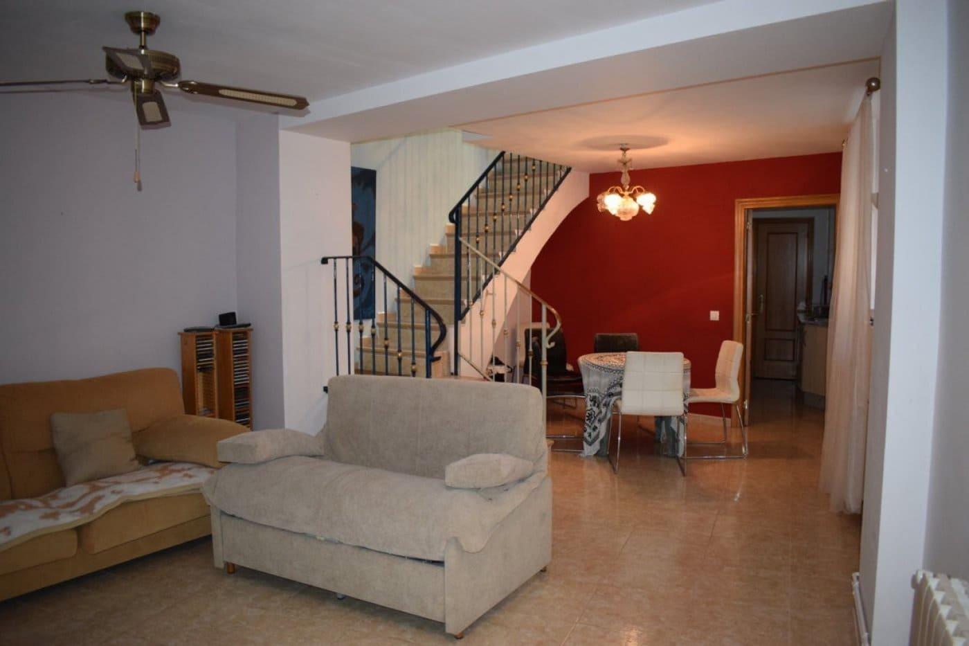 3 bedroom Townhouse for sale in Lliria - € 62,000 (Ref: 5159162)