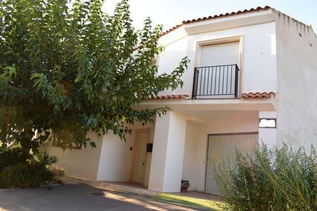 3 chambre Villa/Maison Mitoyenne à vendre à Domeno avec garage - 110 000 € (Ref: 5521335)