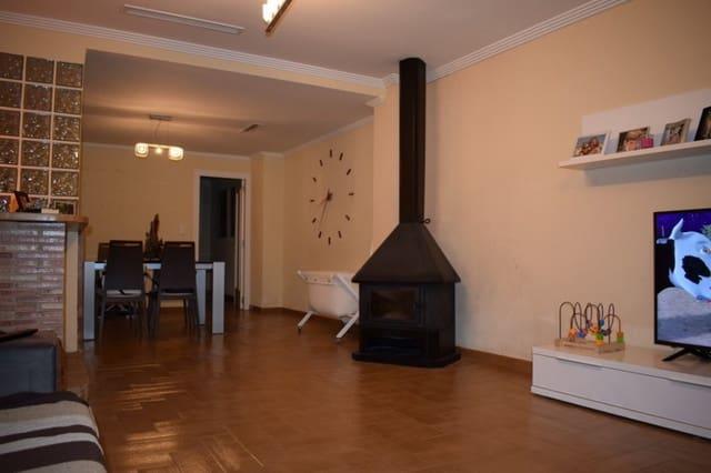 4 bedroom Villa for sale in Benisano - € 184,500 (Ref: 6006690)