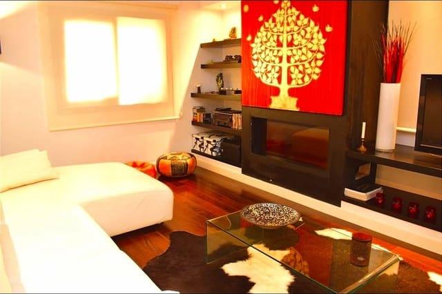 2 soveværelse Byhus til salg i Marines med garage - € 198.000 (Ref: 6190265)