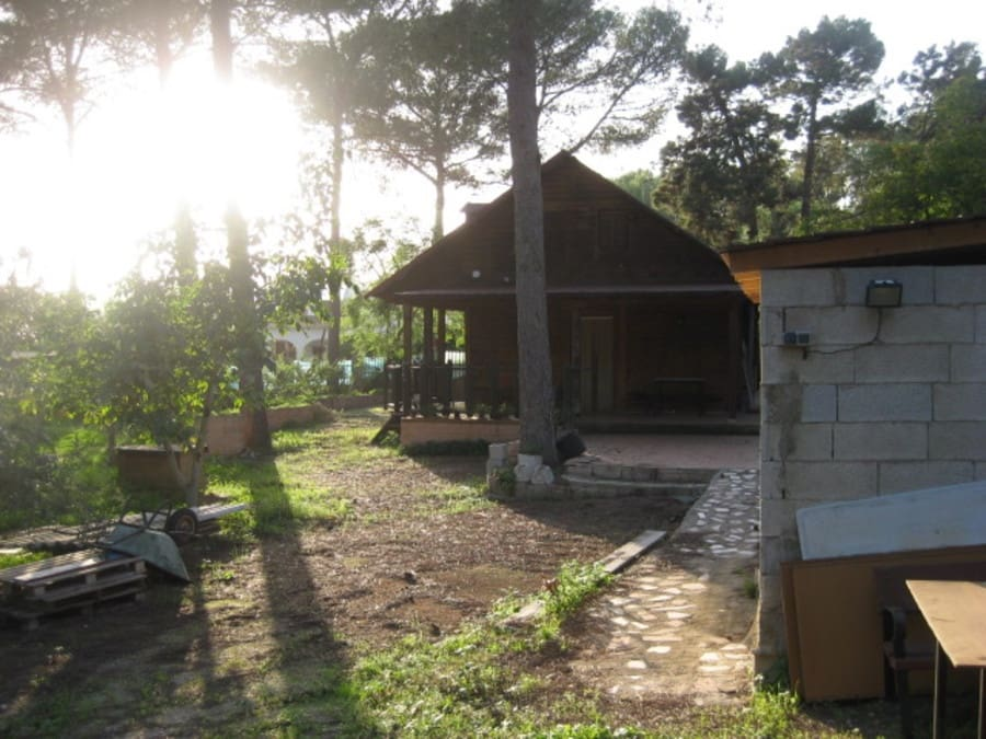 4 bedroom Wooden Home for sale in Marchuquera - € 195,000 (Ref: 4859093)