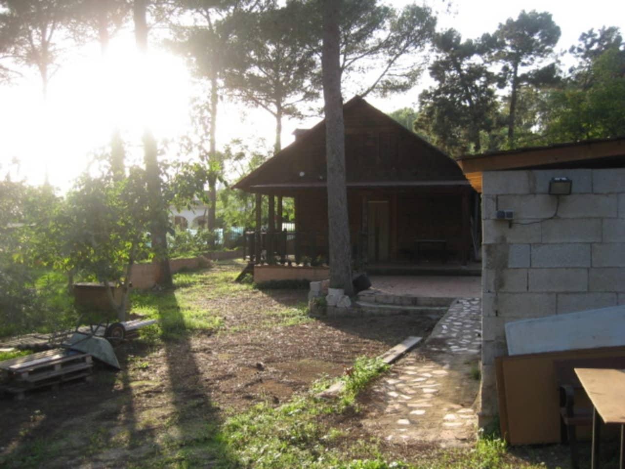 4 camera da letto Casa in Legno in vendita in Marchuquera - 139.000 € (Rif: 4859093)
