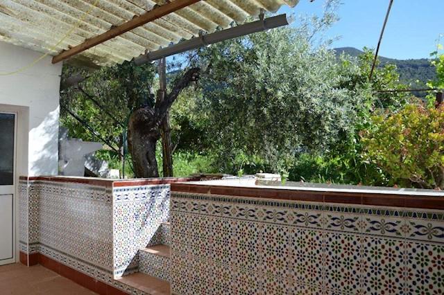 3 chambre Maison de Ville à vendre à Algodonales - 99 900 € (Ref: 3714168)