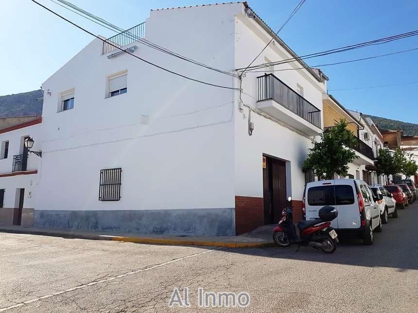 Garage for sale in Algodonales - € 110,000 (Ref: 5749998)