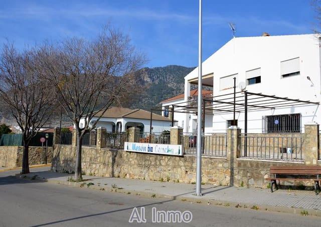 Commercieel te huur in Algodonales met garage - € 850 (Ref: 5750013)