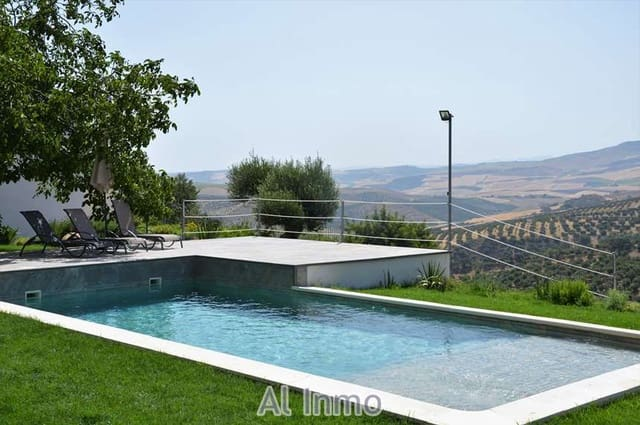 2 bedroom Finca/Country House for sale in Montecorto - € 295,000 (Ref: 5750072)
