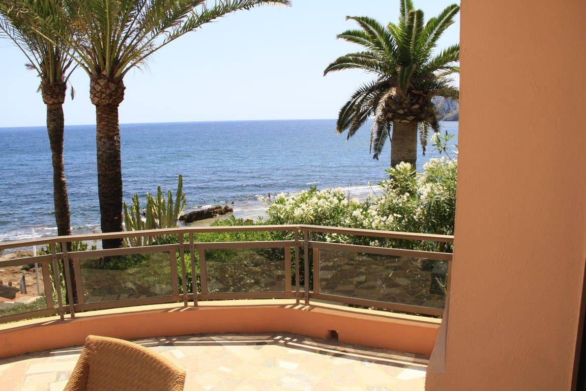 6 sypialnia Willa do wynajęcia w Denia z basenem garażem - 2 500 € (Ref: 5020055)