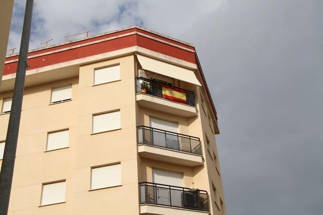 3 sypialnia Apartament na sprzedaż w Miramar - 80 000 € (Ref: 5341980)