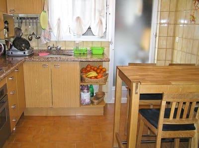 3 sovrum Lägenhet till salu i Pego med garage - 64 000 € (Ref: 5341986)