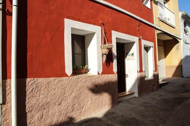 Casa de 4 habitaciones en Vall de Gallinera en venta - 120.000 € (Ref: 5734516)