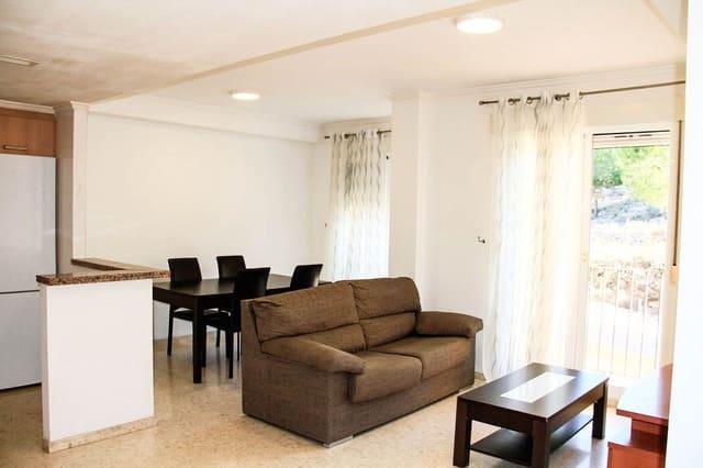 2 soveværelse Lejlighed til leje i Benidoleig - € 450 (Ref: 5756761)