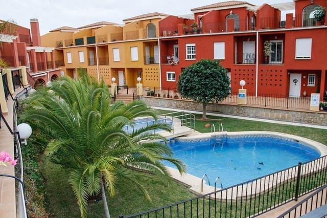 3 soverom Rekkehus til leie i Sanet i Negrals med svømmebasseng garasje - € 1 000 (Ref: 5764076)