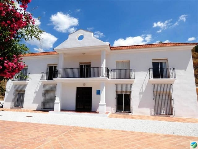 8 chambre Hôtel à vendre à Rincon de la Victoria avec piscine - 995 000 € (Ref: 4610801)