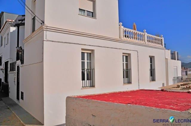 3 sovrum Lägenhet till salu i Salobrena - 129 950 € (Ref: 5112621)