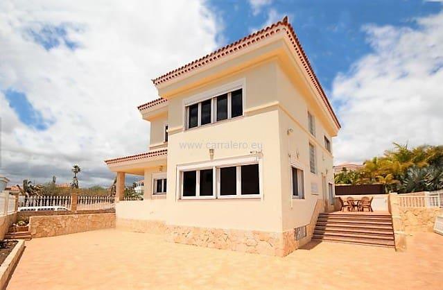 3 soveværelse Villa til salg i Meloneras med garage - € 850.000 (Ref: 4418619)