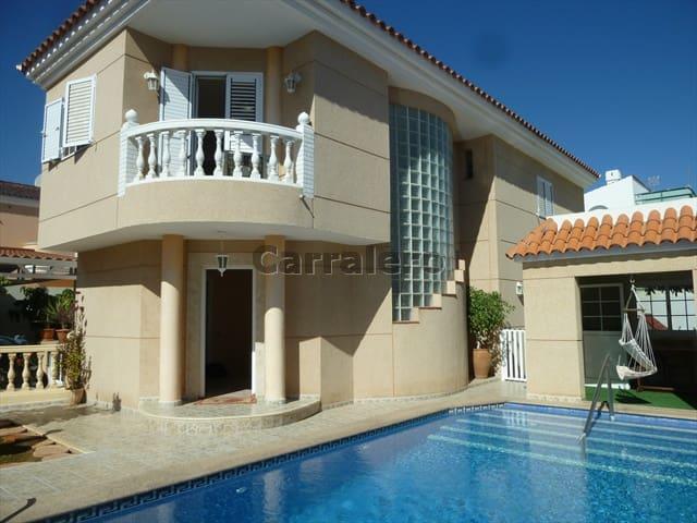 3 sovrum Villa till salu i Sonneland med garage - 820 000 € (Ref: 4602244)
