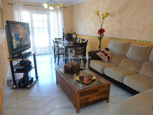 3 sypialnia Dom na sprzedaż w Castillo del Romeral z garażem - 220 000 € (Ref: 4602245)