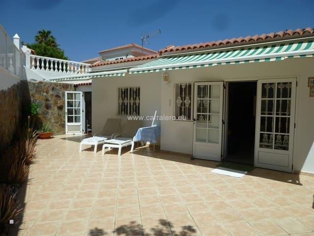 2 soveværelse Bungalow til salg i Tauro med swimmingpool - € 250.000 (Ref: 4657338)