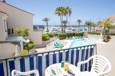 3 slaapkamer Huis te huur in Pasito Blanco met zwembad - € 1.500 (Ref: 5068557)