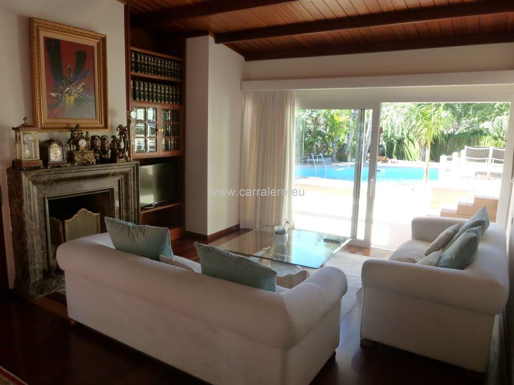 6 makuuhuone Huvila myytävänä paikassa Maspalomas - 1 900 000 € (Ref: 5936932)