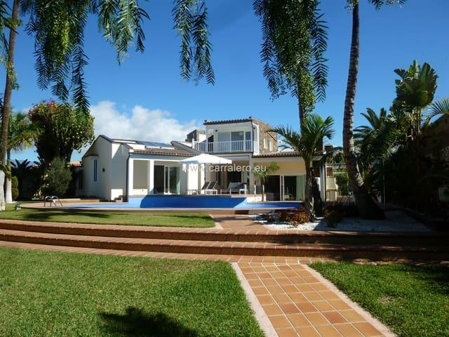 6 soveværelse Villa til salg i Maspalomas - € 1.900.000 (Ref: 5936932)