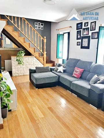4 soverom Hus til salgs i Siero med garasje - € 220 000 (Ref: 4097943)