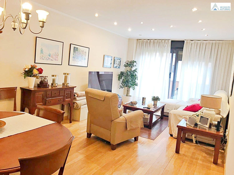 Apartment For Rent In Oviedo Asturias