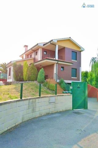 6 sovrum Hus till salu i Siero - 550 000 € (Ref: 4370621)