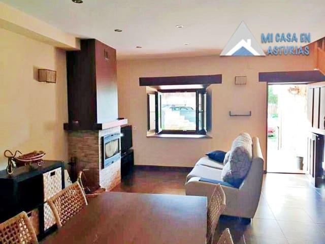 2 soverom Hus til leie i Siero med garasje - € 650 (Ref: 5273084)