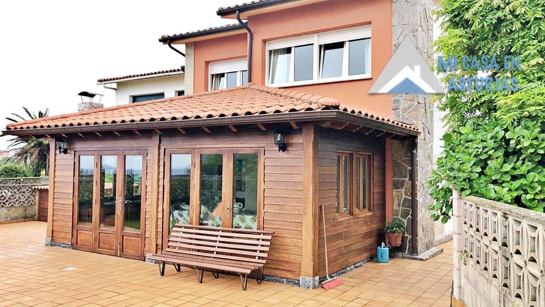 3 slaapkamer Huis te huur in Gozon met garage - € 1.500 (Ref: 5294404)