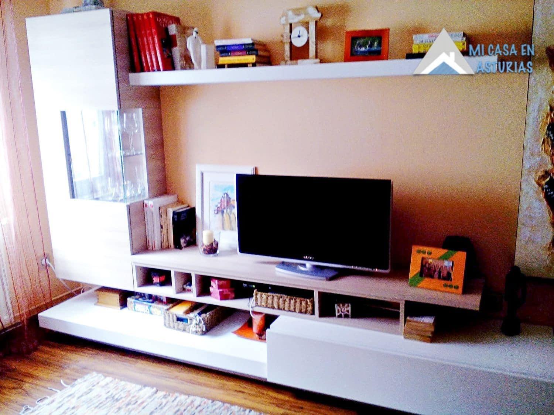 3 slaapkamer Villa te huur in Navia - € 400 (Ref: 5319992)