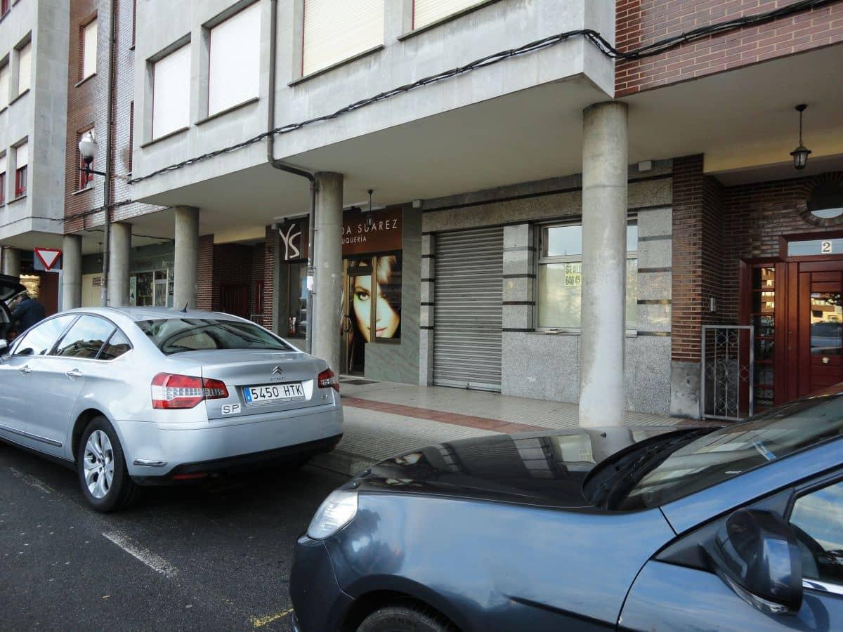 Kommersiell til leie i Villaviciosa - € 750 (Ref: 5308439)