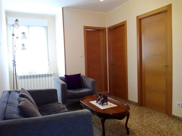 3 Zimmer Wohnung zu verkaufen in Villaviciosa - 70.000 € (Ref: 5308453)