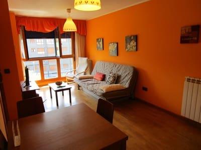1 chambre Appartement à vendre à Villaviciosa avec garage - 80 000 € (Ref: 5308480)