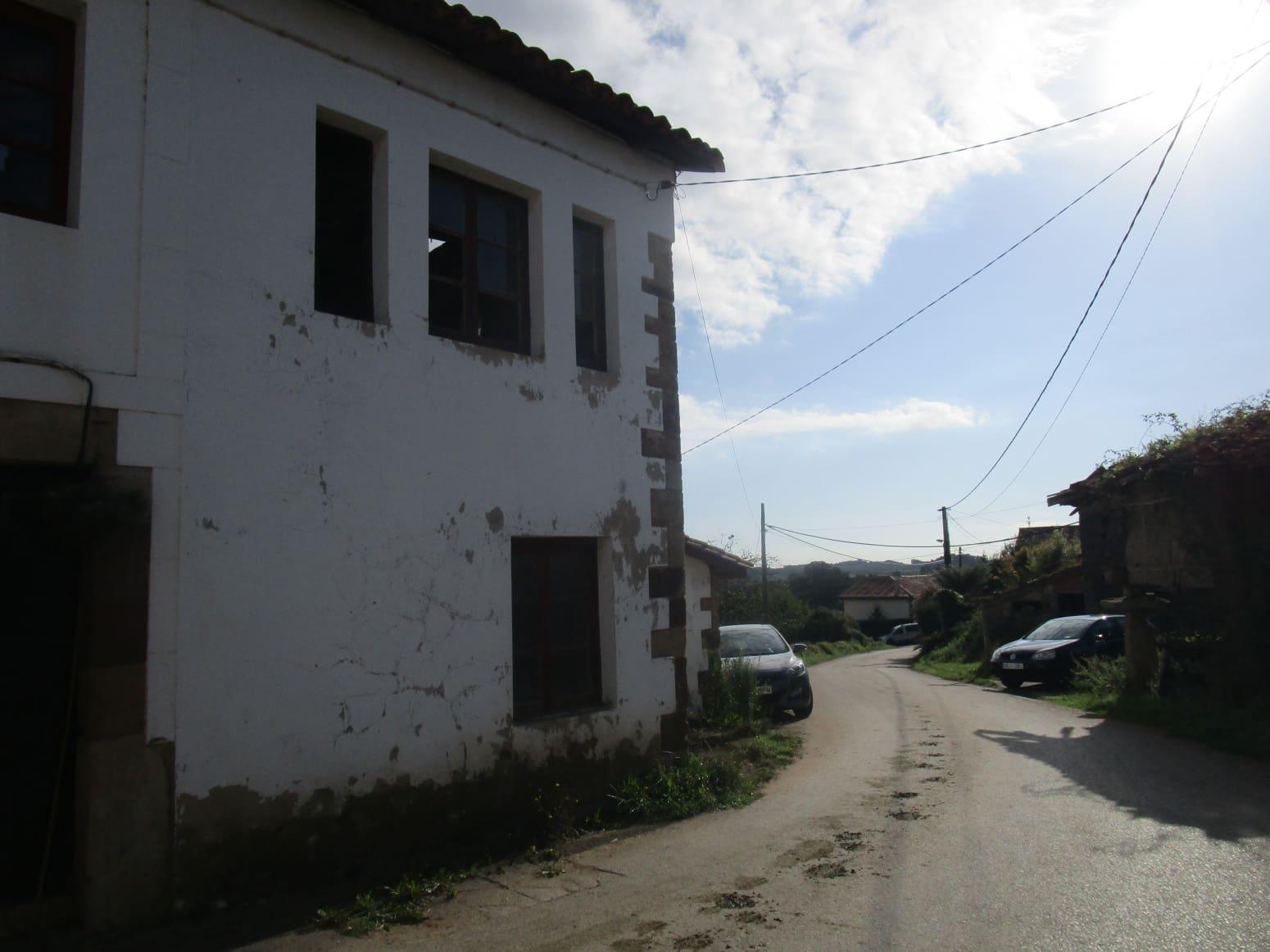 Rekkehus til salgs i Villaviciosa - € 59 000 (Ref: 5308489)