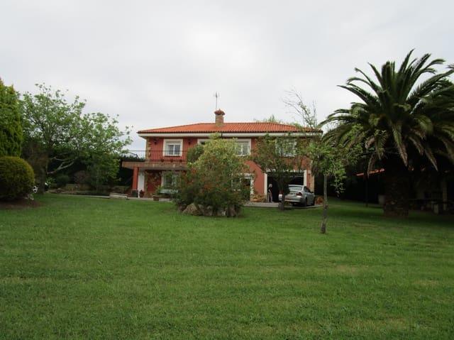 3 sypialnia Dom szeregowy na sprzedaż w Infiesto z garażem - 285 000 € (Ref: 5408109)