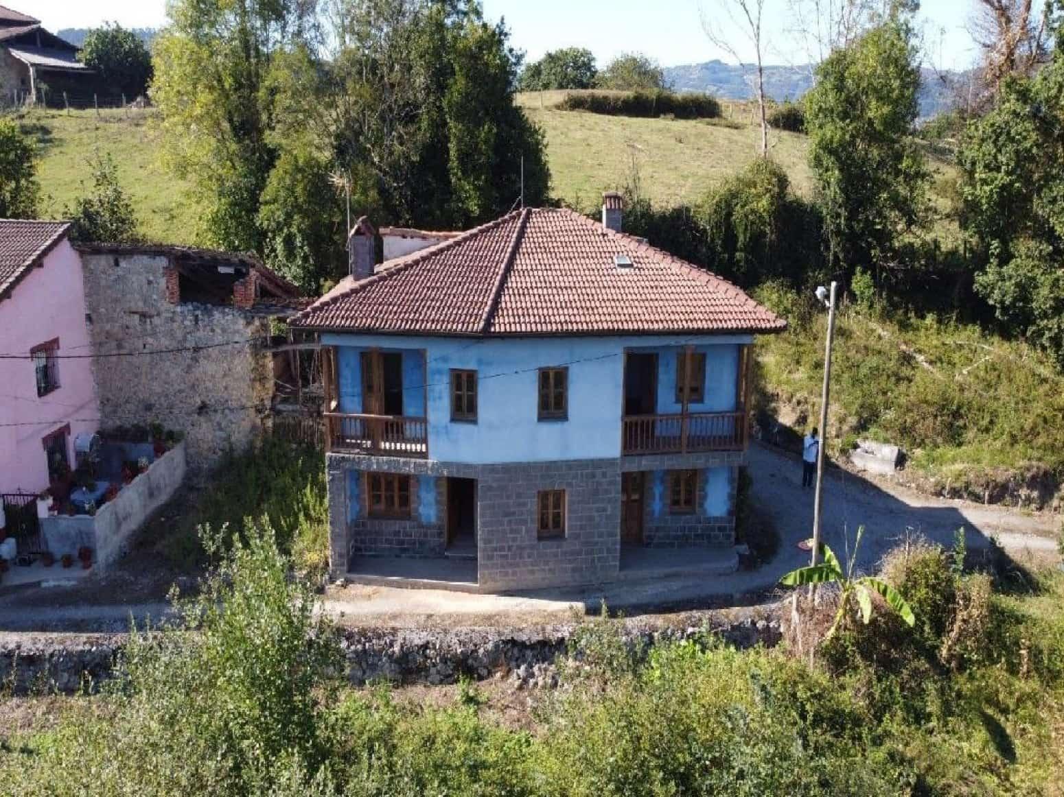 3 sypialnia Dom szeregowy na sprzedaż w Infiesto - 77 000 € (Ref: 5413922)