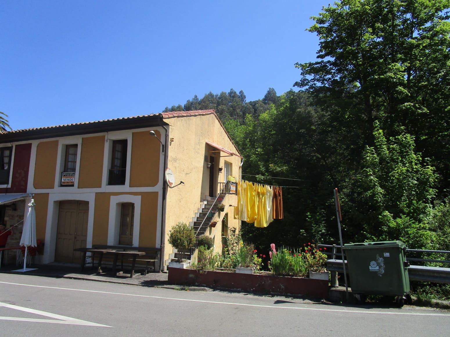 2 sypialnia Dom szeregowy na sprzedaż w Villaviciosa - 95 000 € (Ref: 5424757)