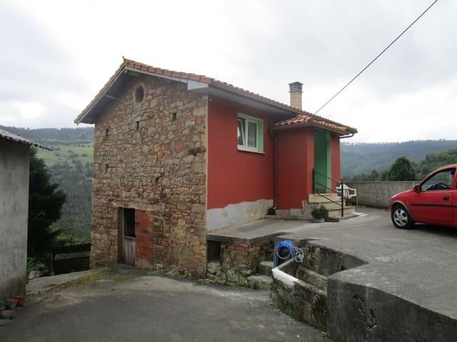 Adosado de 2 habitaciones en Villaviciosa en venta - 99.000 € (Ref: 5447201)