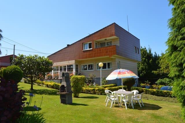 3 Zimmer Reihenhaus zu verkaufen in Villaviciosa mit Garage - 290.000 € (Ref: 5462920)